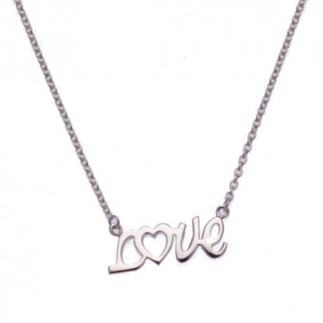 Taree LOVE Necklet
