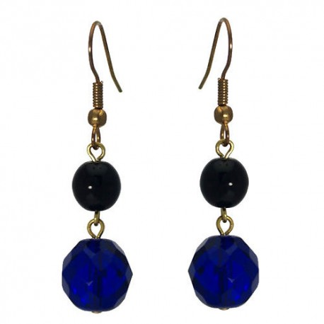 Betsy drop earrings